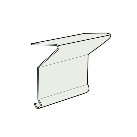 Rollex Shingle Lifter Overhanging Drip Edge