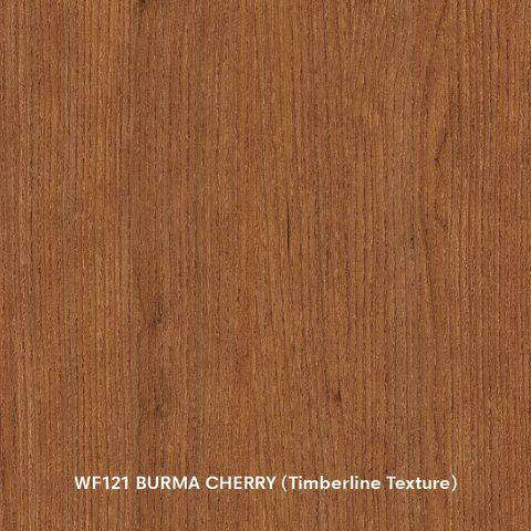 "Prism Burma Cherry (WF121) TFL - P/B Core G2S Timberline 3/4"" 49x97"