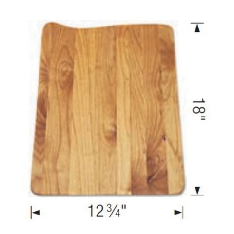 Blanco SILGRANIT DIAMOND Cutting Board, 12-3/4 in x 18 in, Red