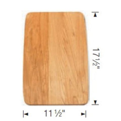 Blanco SILGRANIT DIAMOND Cutting Board, 11-1/2 in x 17-1/2 in, Red