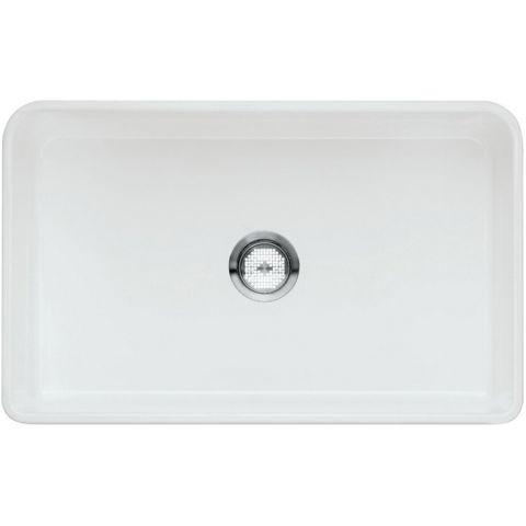 Blanco CERANA II 30 in Front Apron Single Bowl Sink
