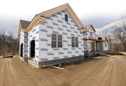 Block-It House Wrap