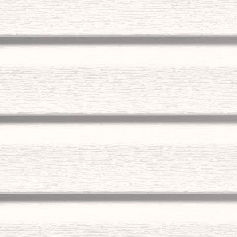 "MainStreet™ Double 4"" Dutchlap Vinyl Siding"