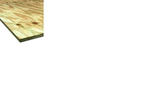 .60 FDN Treated Plywood CCA