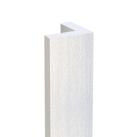 CertaTrim® One-Piece Corner J-Pocket