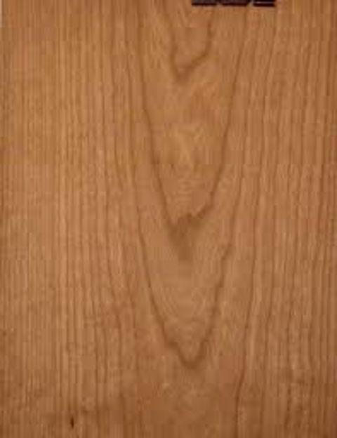 Richmond International A4 Cherry Plywood - Veneer Core