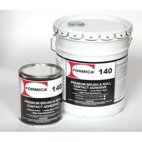 Choice Brands Formica Brand Adhesives Neoprene Contact Adhesive
