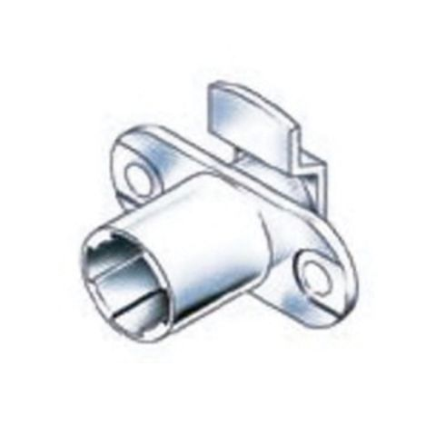 Compx Timberline 080 Series Cam Lock Cylinder Body - 3/32 in Setback