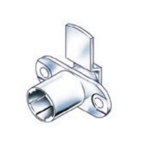 Compx Timberline 083 Series Cam Lock Cylinder Body - 3/32 in Setback