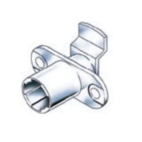Compx Timberline 085 Series Cam Lock Cylinder Body - 15/32 in Setback
