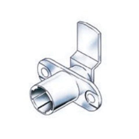 Compx Timberline 088 Series Cam Lock Cylinder Body - 15/32 in Setback