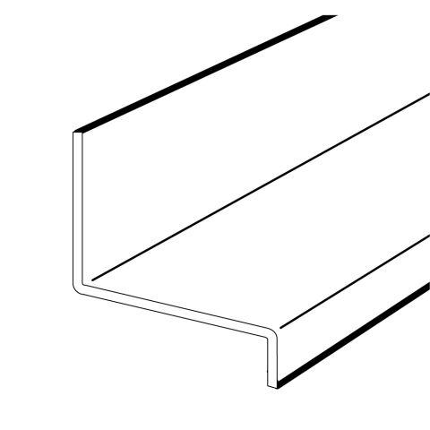 """Rollex Drip Cap - 1-1/2"""""""