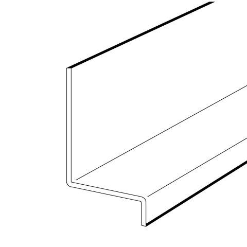 Rollex Drip Cap - 1-1/8 in