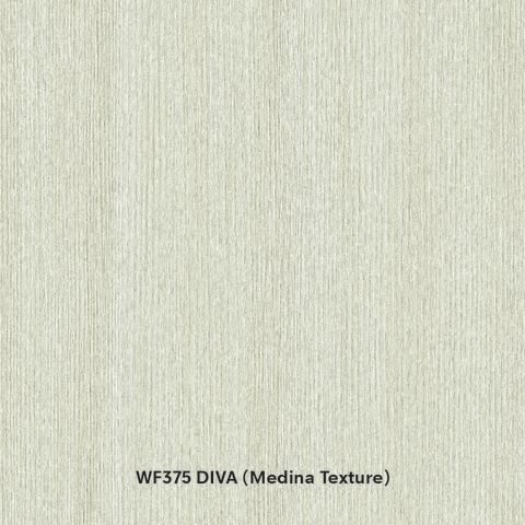 Arauco Prism WF375 Diva Thermally Fused Laminate - Particleboard Core G2S