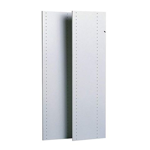 Easy Track Vertical Panels (2 pack)