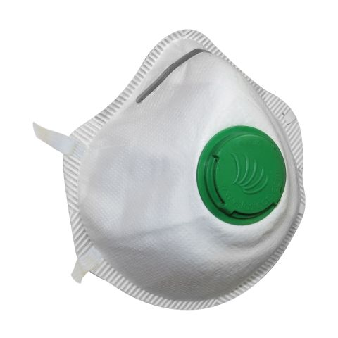 FastCap MXV Dust Mask