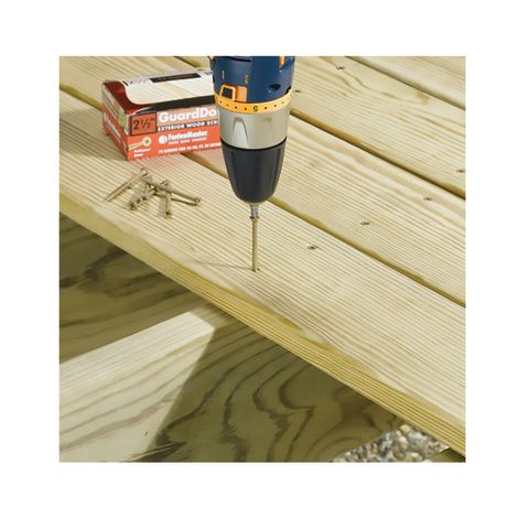 GuardDog Exterior Wood Screws