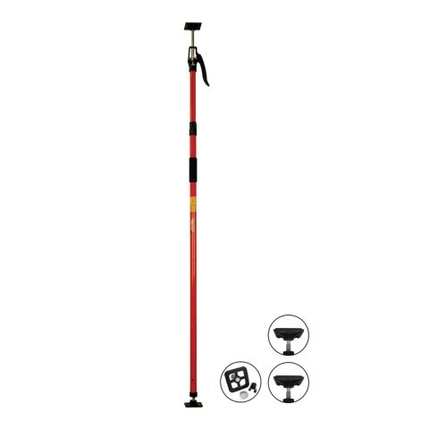 FastCap 3rd Hand Steel and ABS Heavy-Duty Support Pole