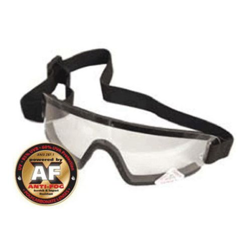 FastCap CatEyes Anti-Fog Safety Goggles