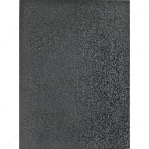 Fibrex Paint High Density Thin MDF ABL90 Black UV24 Finish HDF Core