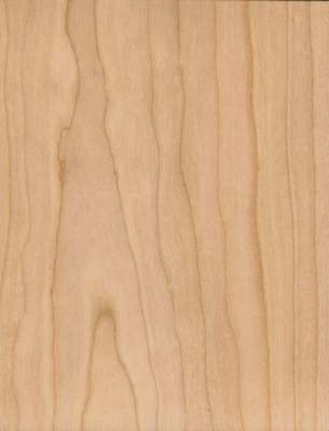 QuickBand Cherry Veneer Pre-Glued Edgebanding