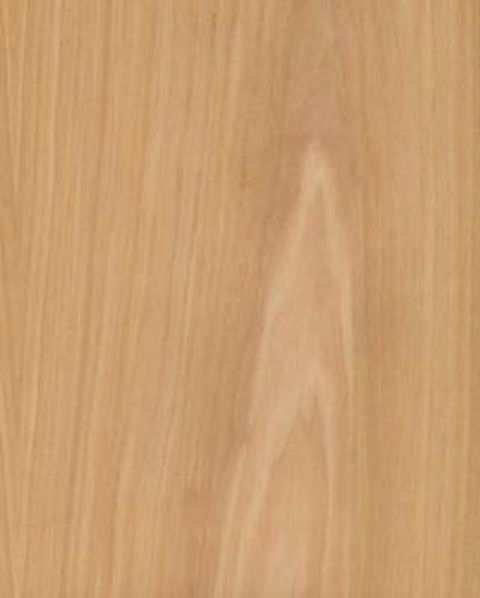QuickWood Flat Cut Hickory Paper-Backed Veneer Sheet
