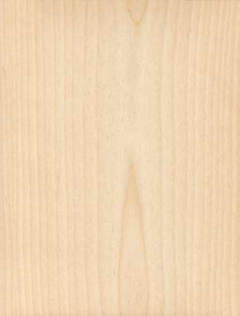 QuickBand Birch Veneer Pre-Glued Edgebanding