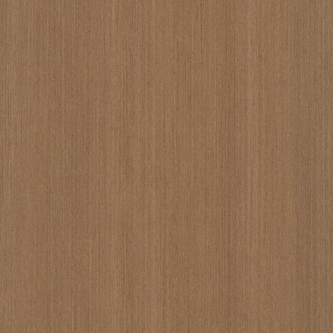 Arauco Prism Formica Pecan Woodline 5883 Thermally Fused Laminate with W100 White TFL Back - Particleboard Core
