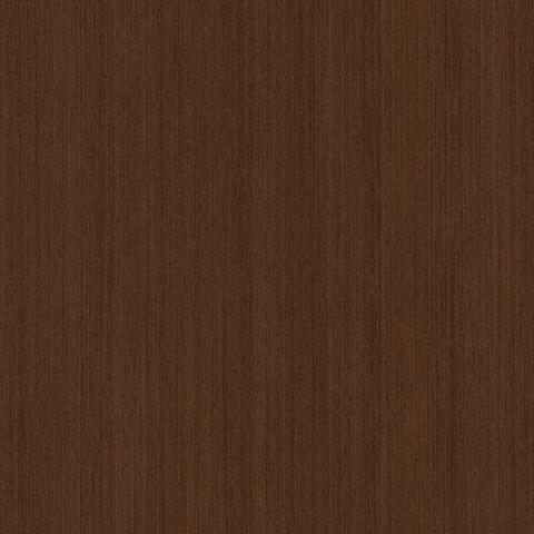 "Prism Formica Chestnut Woodline (5884) TFL - P/B Core G2S Suede 3/4"" 49x97"