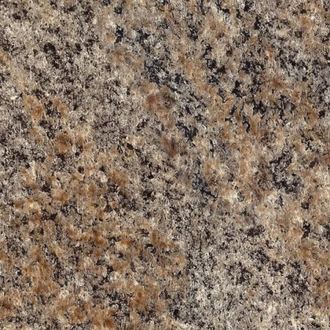 IdealEdge Brazilian Brown Granite 6222 Waterfall Profile