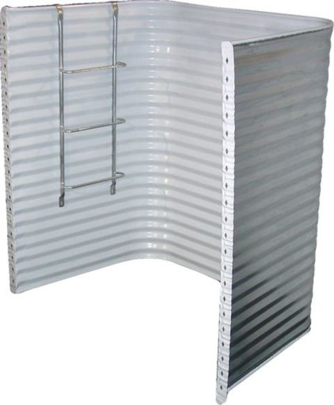 SPC Egress Window Well (Areawall)