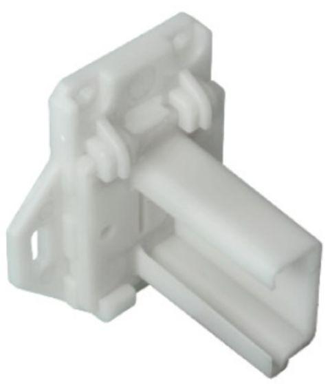 Grass Right Hand Adjustable Bracket, For 6600 Extended Roller Slide