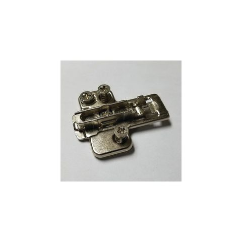 Grass Nexis Nickel Baseplate