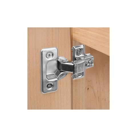 Grass TEC Dowelled Self Close 110 deg 45 mm Boring Hinge Cup, For Face Frame Cabinets