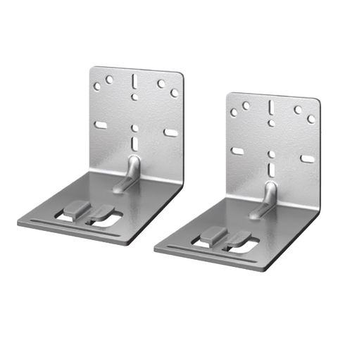 Grass Dynapro Rear Mounting Bracket, Zinc Plated