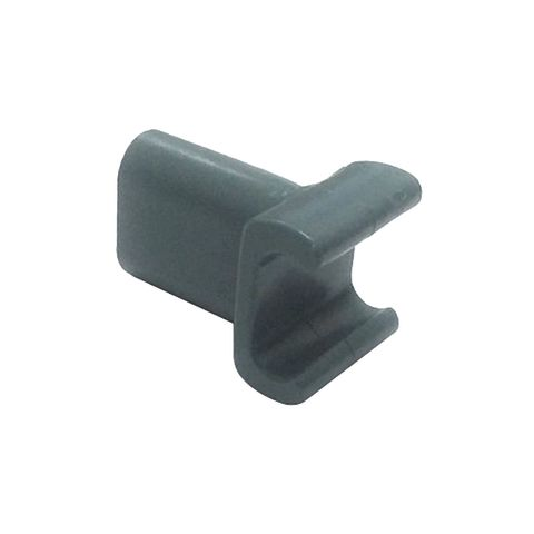 Grass Divider Clip, For 3595 Aluminum File Rail