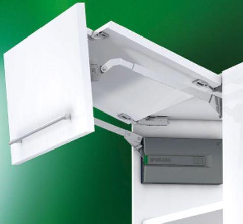 Grass Kinvaro F-20 B-Fold Lifter System - Cabinet Height 750 - 900