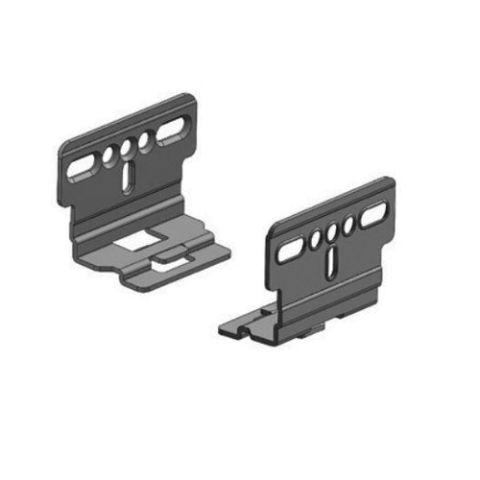 Grass Euro Rear Mounting Bracket, 200 Per Pack