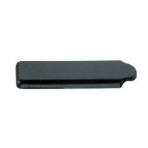 Grass Cover Cap, For Nexis 110 deg Half Overlay Hinge with Cranking 00 for Standard Doors, Black