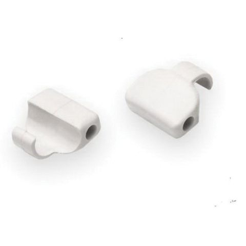 Grass Reduction Clip, For TEC Soft Close 108 deg Opening Angle Hinge