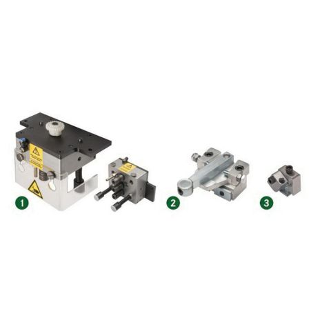 Grass PRO1 Conversion Kit, For Zargen and ZBox Assembly