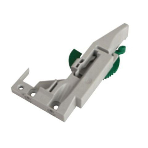 Grass Dynapro Right Hand Eco Front Locking Device, For Dynapro Undermount Drawer Slides