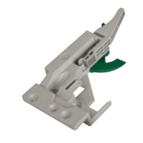 Grass Dynapro Left Hand Flanged Eco Front Locking Device, For Dynapro Undermount Drawer Slides