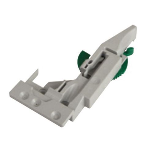 Grass Dynapro Right Hand Flanged Eco Front Locking Device, For Dynapro Undermount Drawer Slides