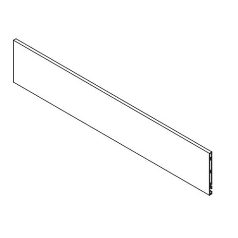 Grass Vionaro H89 Inset Front Panel, 45-11/16 in