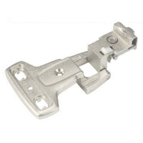 Grass Hinge Arm, 5.5 mm (7/32 in) Overlay