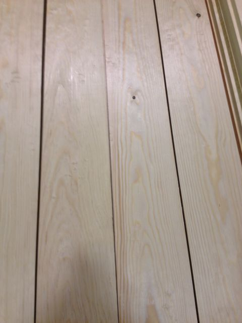 1 x 8 C & Better Pine Boards - Kiln Dried (Random Lengths)