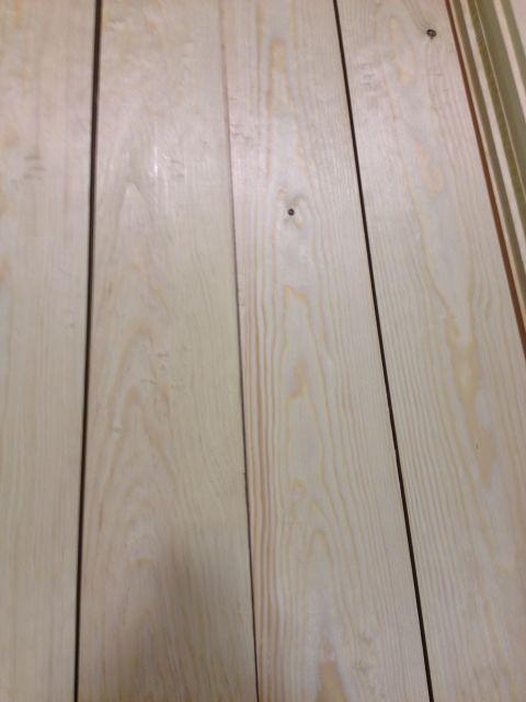 1 x 10 C & Better Pine Boards - Kiln Dried (Random Lengths)