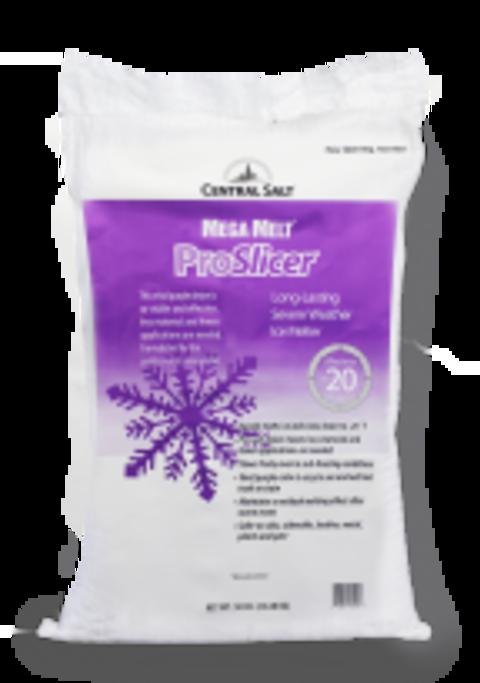 Pro Slicer Ice Melt