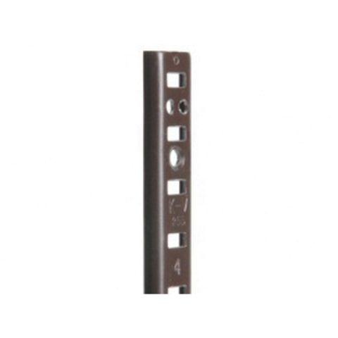KV 255 Brown Steel Pilaster, 5/8 in x 3/16 in